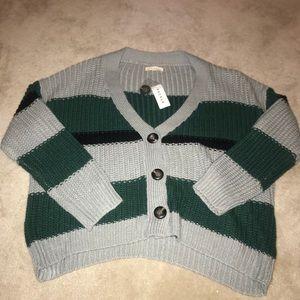 Pacsun Cardigan Size M/L